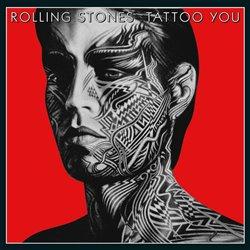Obálka titulu Tattoo You