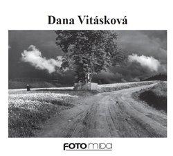 Obálka titulu Dana Vitásková