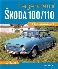 Legendární Škoda 100/110