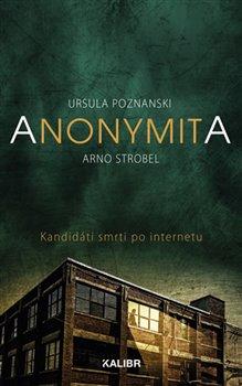 Obálka titulu Anonymita