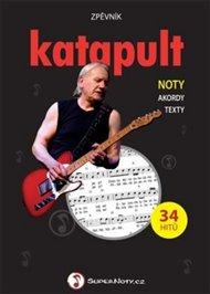 Zpěvník - Katapult