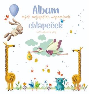 ALBUM MÝCH NEJLEPŠÍCH VZPOMÍNEK-CHLAPEČEK