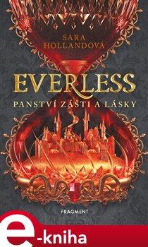 Obálka titulu Everless - Panství zášti a lásky