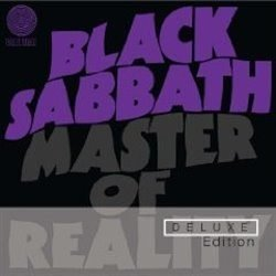 Obálka titulu Master Of Reality (Deluxe)