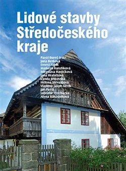 Obálka titulu Lidové stavby Středočeského kraje