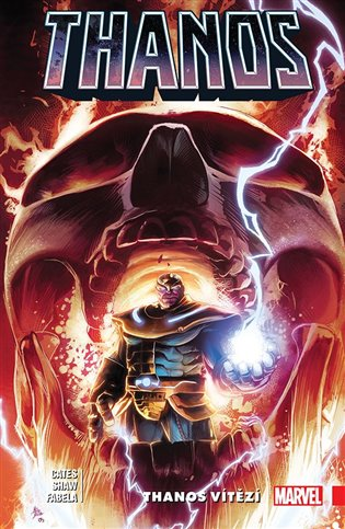 Thanos 3: Thanos vítězí
