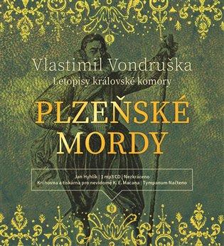 Plzeňské mordy