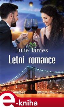 Obálka titulu Letní romance
