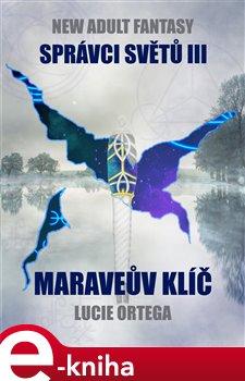 Obálka titulu Maraveův klíč