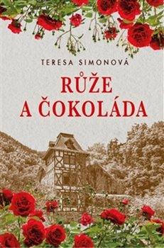 Obálka titulu Růže a čokoláda