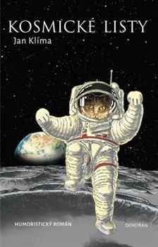Obálka titulu Kosmické listy