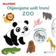 Objevujeme svět hrou! Zoo