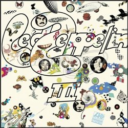 Obálka titulu Led Zeppelin III