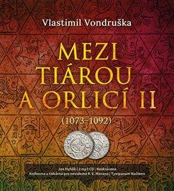 Obálka titulu Mezi tiárou a orlicí II.