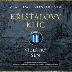 Obálka titulu Křišťálový klíč II.