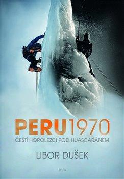 Obálka titulu Peru 1970
