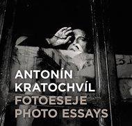 Antonín Kratochvíl: Fotoeseje