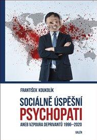Sociálně úspěšní psychopati