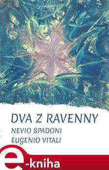 Obálka titulu Dva z Ravenny