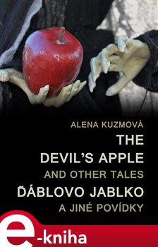 Obálka titulu The Devil's Apple and Other Tales