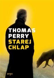 """Ve svém románu Řezníkův učeň (Argo, 2019) přišel Thomas Perry (1947) s úplně novým subžánrem napínavých krváků: hlavním hrdinou je nájemný vrah, kterému čtenář fandí víc než jeho obětem nebo policii. Stejně tak v příběhu Starej chlap. Proč má pohodový penzista několik cestovních pasů a řidičských průkazů na různá jména? A proč má doma velkou """"kápezetku"""" obsahující dvě pistole Beretta Nano, jako by mu hrozilo nebezpečí?"""