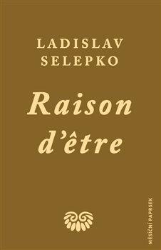Obálka titulu Raison d'etre