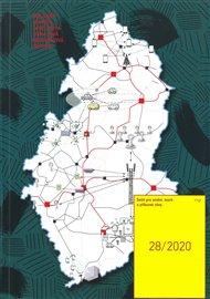 Sešit pro umění, teorii a příbuzné zóny 28/2020