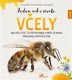 Jeden rok v živote včely