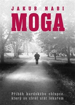 Obálka titulu Moga