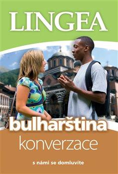 Obálka titulu Bulharština - konverzace