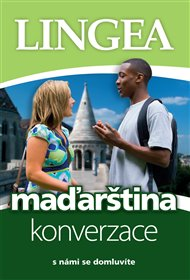 Maďarština -  konverzace