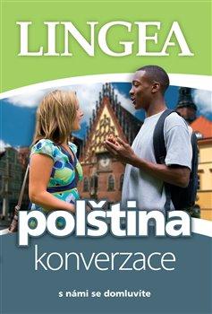 Obálka titulu Polština - konverzace
