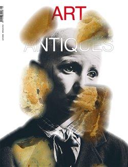 Art & Antiques 9/2020