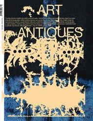 Art & Antiques 10/2020