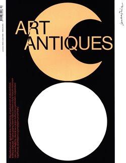 Obálka titulu Art & Antiques 12/2020 + 1/2021