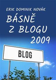 Básně z Blogu 2009