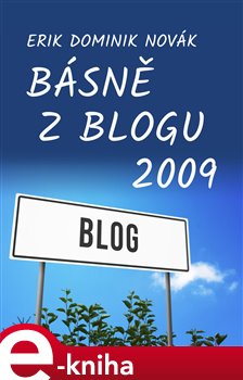 Obálka titulu Básně z Blogu 2009