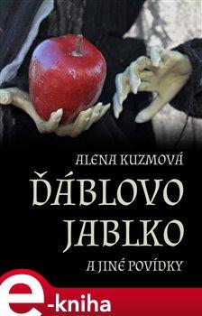 Obálka titulu Ďáblovo jablko