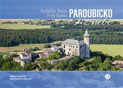 Obálka titulu Pardubice z nebe / Pardubice Region From Heaven