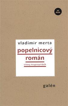 Obálka titulu Popelnicový román