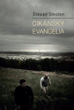 Obálka titulu Cikánský evangelia
