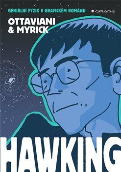 Obálka titulu Hawking