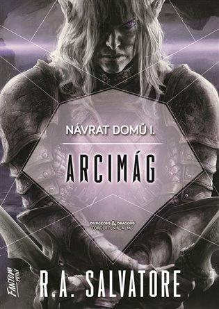 Arcimág - Návrat domů 1.