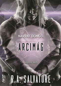 Obálka titulu Arcimág - Návrat domů 1.