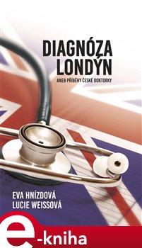 Obálka titulu Diagnóza Londýn