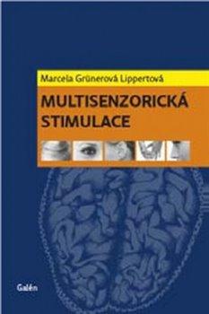 Obálka titulu Multisenzorická stimulace