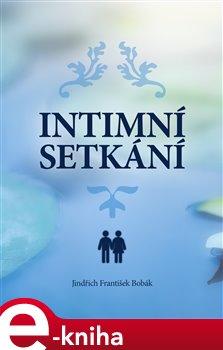 Obálka titulu Intimní setkání