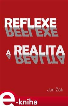 Obálka titulu Reflexe a realita