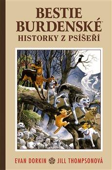 Obálka titulu Bestie burdenské 1: Historky z psíšeří