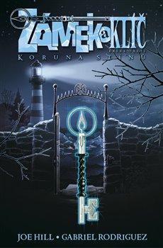 Obálka titulu Zámek a klíč 3: Koruna stínů
